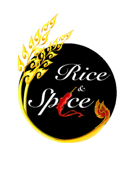 Rice and Spice